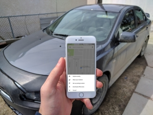 How to save your parking spot with Google Maps for iPhone and iPad
