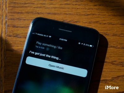 How to use Siri's personal DJ features in iOS 11