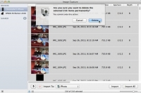 How to bulk delete images from your iPhone
