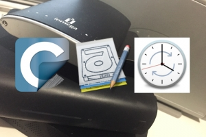 Head to head: Apple's Time Machine versus three local backup utilities for macOS